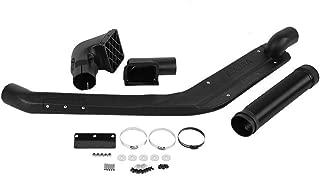 Air Intake Snorkel Kit, Car Air Ram Intake Snorkel Kit for Jeep Cherokee 1984-2001