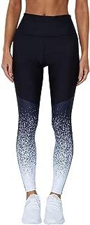 Athletic Leggings, Gillberry Women High Waist Yoga Fitness Leggings Running Gym Stretch Sports Pants Trousers