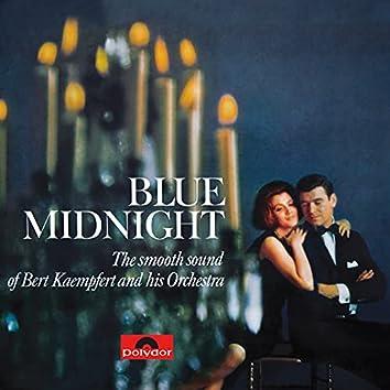 Blue Midnight (Remastered)