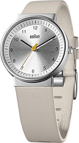 Braun orologio donna Classic BN0031SLBKL/66567