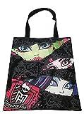 Monster High Tote Bag Shopper Bolso de hombro oficial