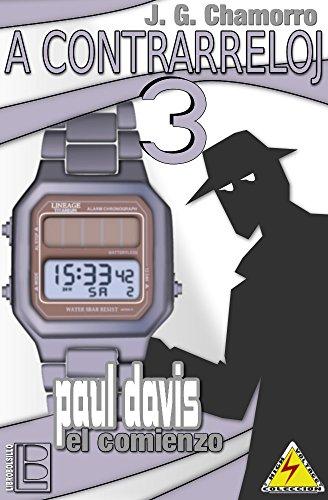 A contrarreloj 3: Paul Davis, el comienzo