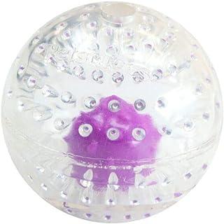 Pet Stages Nubbiez Trt & Sqk Ball Prp LG