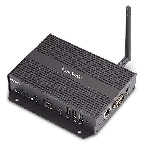 Viewsonic XG3202-C 80 cm (32 Zoll) Curved Gaming Monitor (Full-HD, 144 Hz, FreeSync, geringer input Lag, HDMI, DP) Schwarz