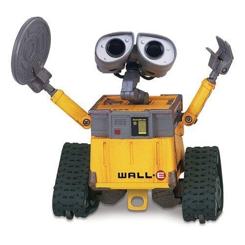 Wall-E: Dance 'N' Tap Wall-E