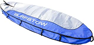 SurfStow SUP Transport, Deluxe Board Bag, Paddle Storage
