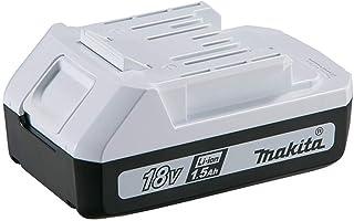 Preisvergleich für Makita 198186-3 198186–3–Akku bl1815g 18V Lit preisvergleich