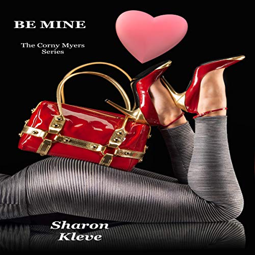 Be Mine  By  cover art