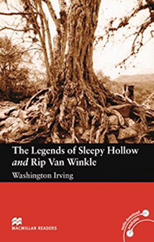 Macmillan Readers Legends of Sleepy Hollow and Rip Van Winkle The Elementary Without CDの詳細を見る
