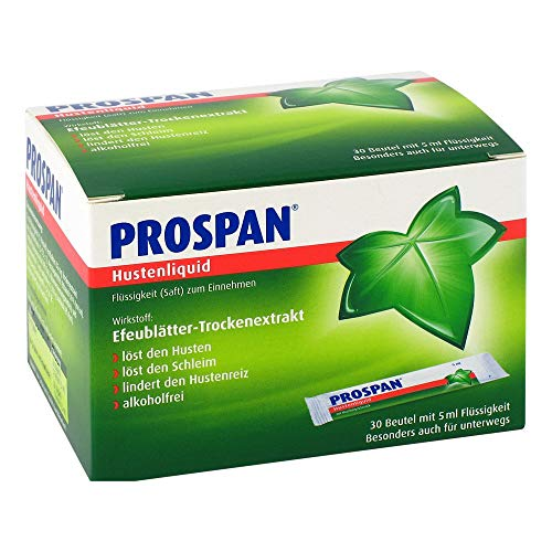 Prospan Hustenliquid 30X5 ml
