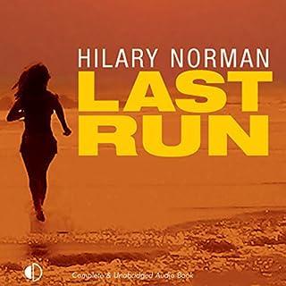 Last Run cover art