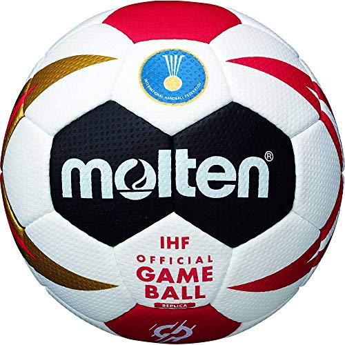 Molten Europe GmbH Trainingsball - 2