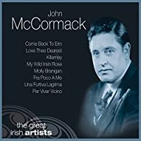 The Great Irish Artists John M