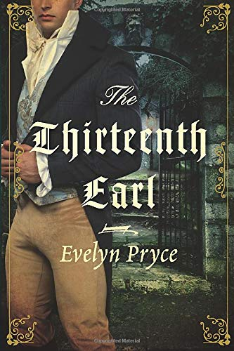 Image of The Thirteenth Earl