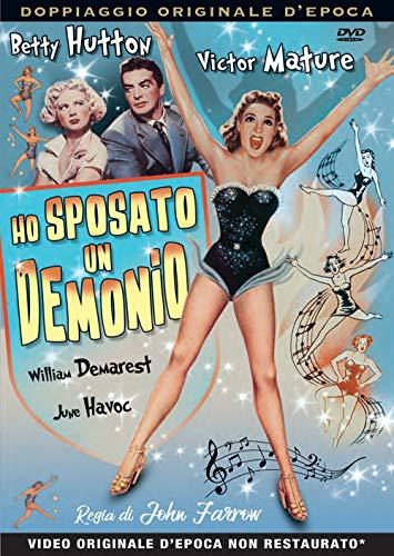 Dvd - Ho Sposato Un Demonio (1 DVD)