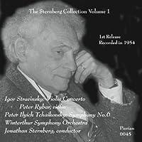 Sternberg Collection Vol. 1