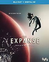 Expanse: Season One [Blu-ray] [Import]