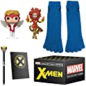 Marvel Collector Corps: Funko Subscription Box (X-Men Theme)