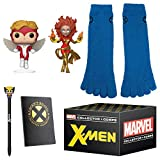 Funko Pop Box Marvel X Men – 5 unidades – Colector corporal Mystery Box...