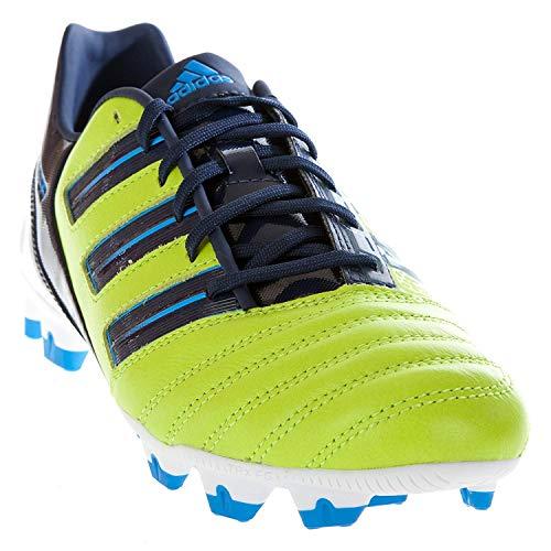 Adidas Predator Absolion TRX FG - Botas de fútbol, Verde (Verde), 40 EU