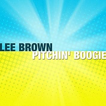 Pitchin' Boogie