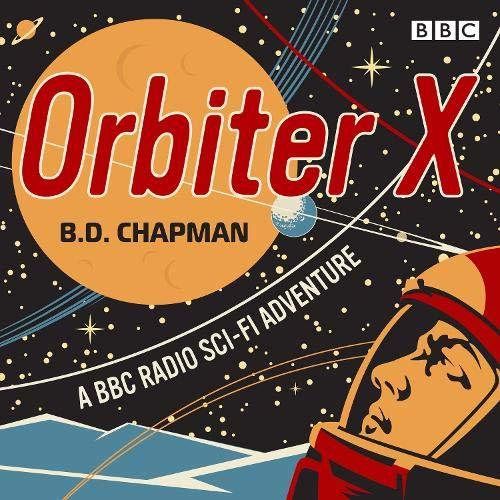 Orbiter X cover art