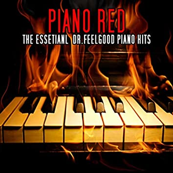 The Essential Dr Feelgood Piano Hits