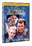 La leyenda de la ciudad sin nombre [DVD]