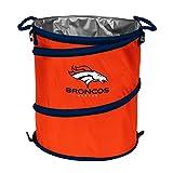 NFL Denver Broncos 3-in-1 Cooler, Multi-Color, 10-14 Gallons