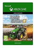 Farming Simulator 19 Standard | Xbox One - Código de descarga