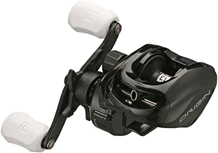 13 Fishing Origin A Baitcast 8.1:1 Gear Right Hand Reel