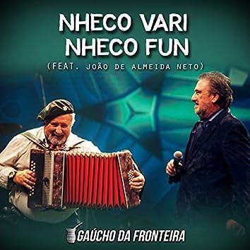 Nheco Vari, Nheco Fun (Ao Vivo)