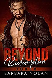 Beyond Redemption: Joker (Serpents MC Las Vegas Book 1)