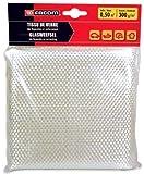 Facom 006048 Tissu de Verre 0,5m² Réparation et renforcement Carrosserie