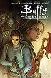 Buffy, Staffel 9. Bd. 05: Bd. 5: Der Kern