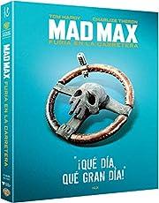 Mad Max Furia En La Carretera Blu-Ray- Iconic [Blu-ray]