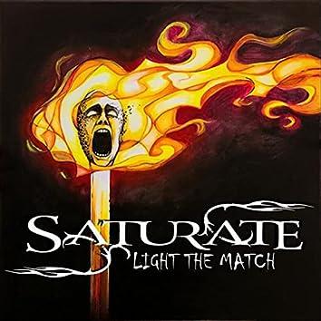 Light the Match