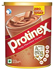 Protinex Health And Nutritional Drink Mix For Adults with High protein & 10 Immuno Nutrients, Tasty Chocolate, 400g