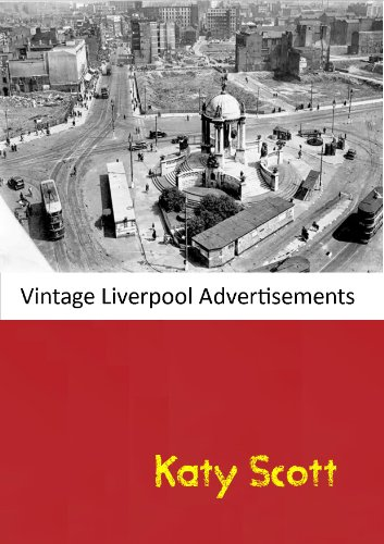 Vintage Liverpool Advertisements