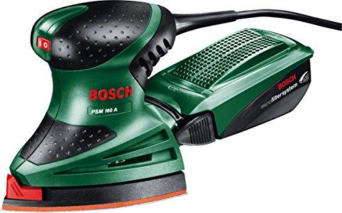 Bosch PSM 160 A + Set de 3 accesorios (060337700E)