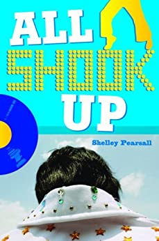 All Shook Up by [Shelley Pearsall]