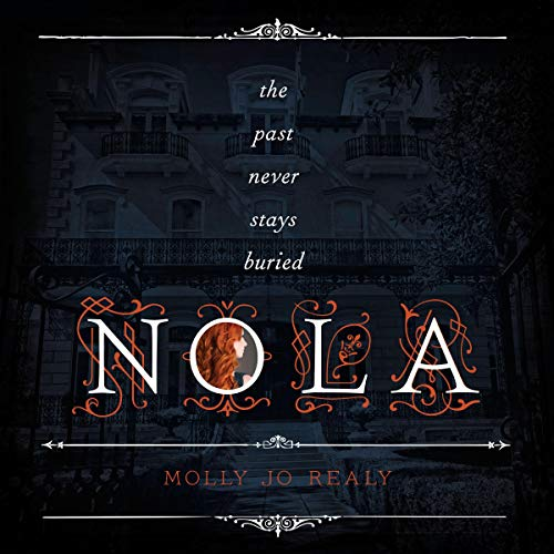 NOLA cover art