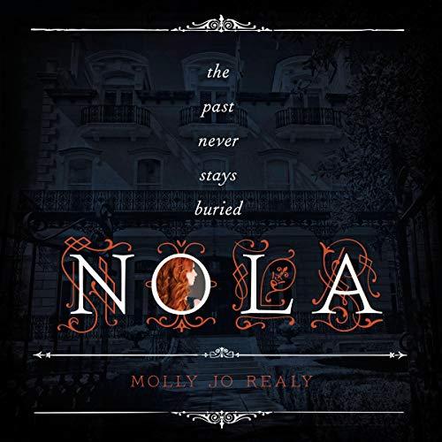 Page de couverture de NOLA