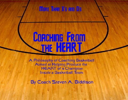 Coaching From the HEART (Winning Ways Basketball Book 1) (English Edition)
