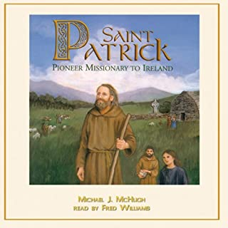 Saint Patrick Titelbild