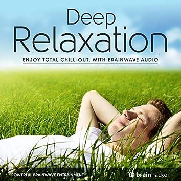 Deep Relaxation Session (Brainwave Entrainment)
