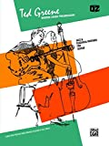 Modern Chord Progressions: Jazz & Classical Voicings for Guitar by Ted Greene(1985-03-01)