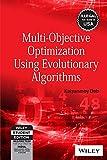 Multi-Objective Optimization Using Evolutionary Algorithms - WILEY INDIA