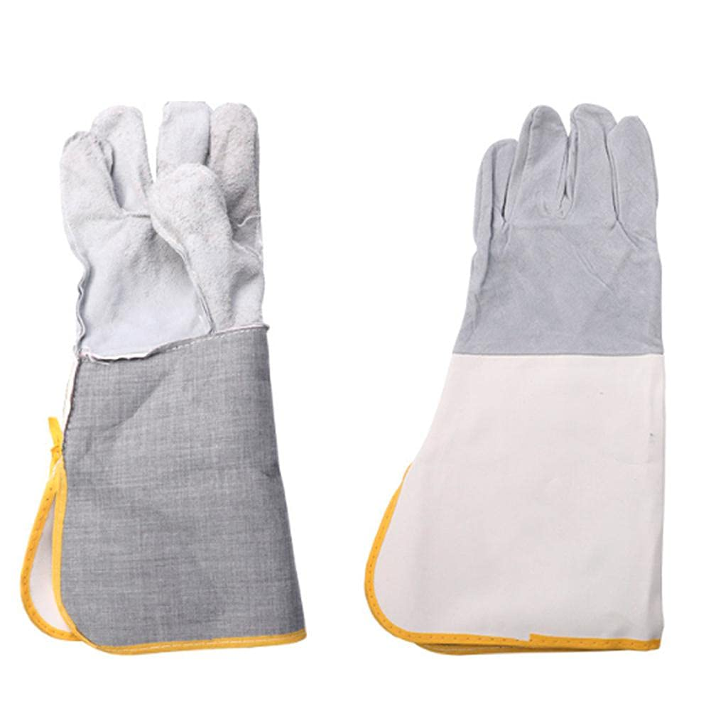 Max 46% OFF Fire Gloves Extreme Heat Welding Jacksonville Mall Resistant