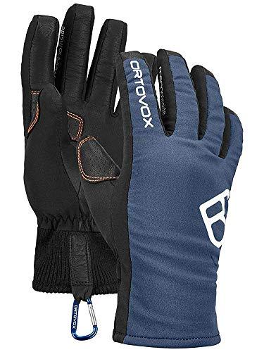 Ortovox Herren Tour Handschuhe, Night Blue, S